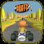 Download Upin Kart lpin game APK