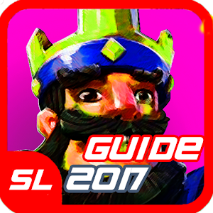 Tips For clash Royale CR 2017 APK