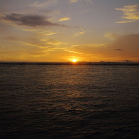 by Prasetya Blue yaris - Landscapes Sunsets & Sunrises