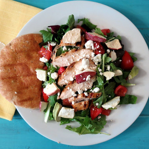 Fuji Apple Chicken Salad Panera Bread Copycat