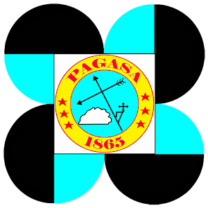 Download DOST PAGASA Mobile App