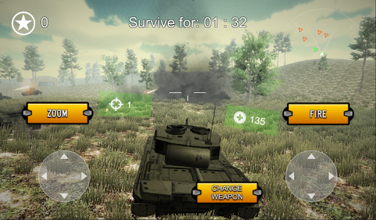 Скачать игру онлайн танки на андроид