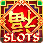 Download Slot Machines - Fortune Casino APK on PC