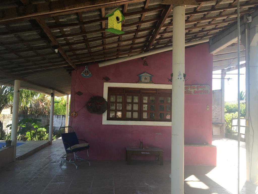 Casa à venda por R$ 150.000,00 - Village Jacumã - Conde/PB