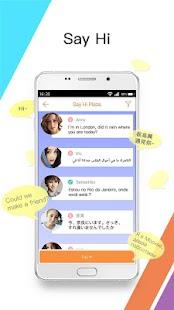 App Mico - Meet New People & Chat version 2015 APK