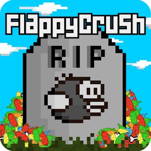 Flappy Crush For PC (Windows & MAC)
