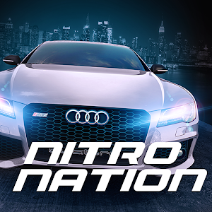 Download Game Android Nitro Nation Racing Gratis