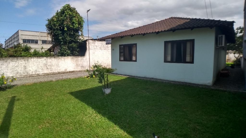 Casa à venda  no Jardim Sofia - Joinville, SC. Imóveis