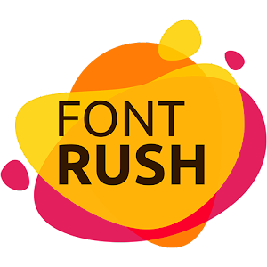 Font Rush for PC-Windows 7,8,10 and Mac