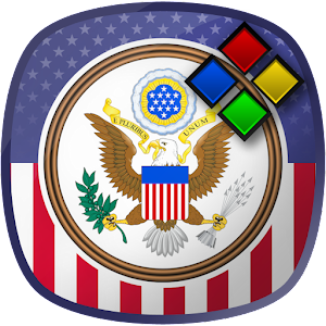 Download USA Theme for Xperia For PC Windows and Mac