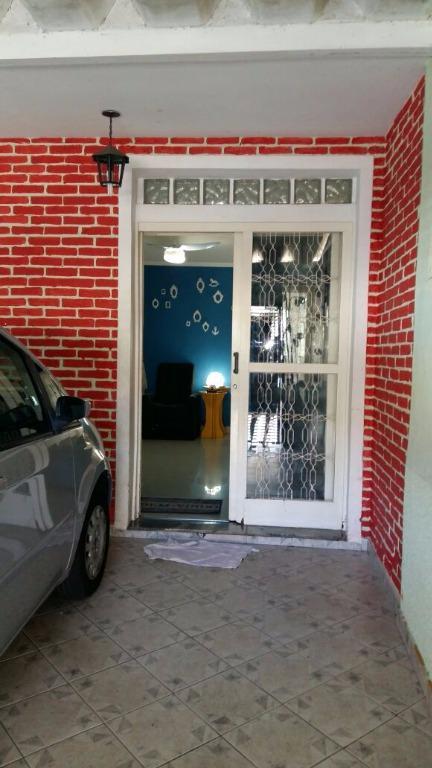 Casa 2 Dorm, Brooklin Paulista, São Paulo (CA1204) - Foto 3