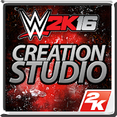 Download WWE 2K16 Creation Studio APK for Android Kitkat