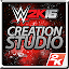 WWE 2K16 Creation Studio