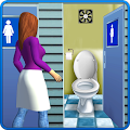 Emergency Toilet Simulator 3D