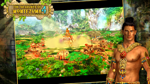The Treasures Of Montezuma 4 - screenshot