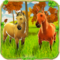 Furious Horse Survival Sim
