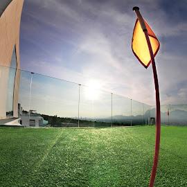 Hoyo 19 by Emilio Jose Mariel Albert - Sports & Fitness Golf ( mariel, deporte, green, golf, hoyo,  )