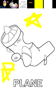 free kid coloring kid paint apk for windows 8 - Coloring For Kid