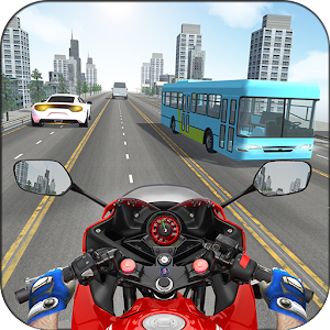Racing In Moto for PC-Windows 7,8,10 and Mac