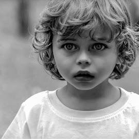 by Martin Hurwitz - Babies & Children Child Portraits