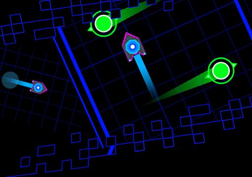 Virus - screenshot