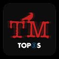 Top5's Thriller Magazine