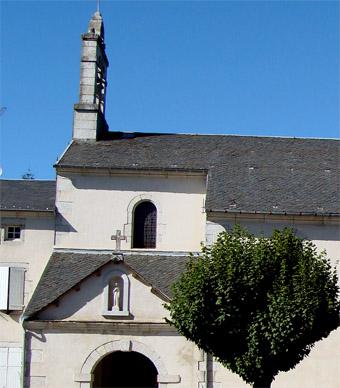 photo de Notre Dame de Guyor
