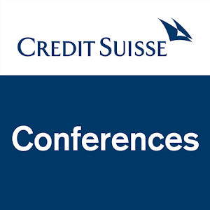 Credit Suisse Conferences For PC