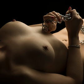 Erotica by Peter Driessel - Nudes & Boudoir Artistic Nude