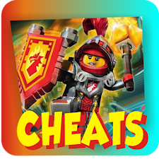 Cheats Lego Nexo Knights
