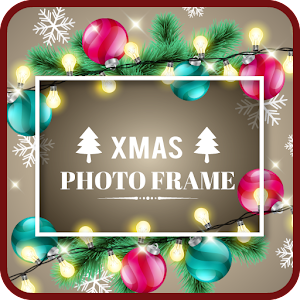 Download Xmas Photo Frame For PC Windows and Mac