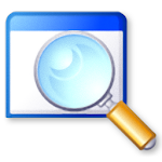 Search Group Service (Paid) Icon