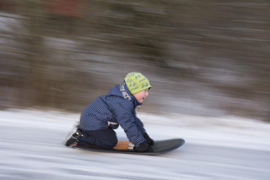 Full speed by Stian Krane - Babies & Children Children Candids (  )