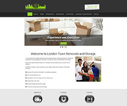 London Town Removals