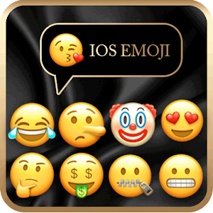 Free iPhone IOS Emoji for Keyboard+Emoticons Online PC (Windows / MAC)