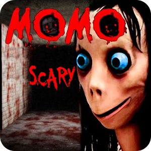 Momo Horror Game