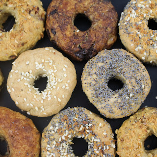 Mini Bagels Recipes
