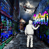 App Graffiti Street APK for Windows Phone