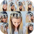 App Braid Hairstyle Tutorials apk for kindle fire