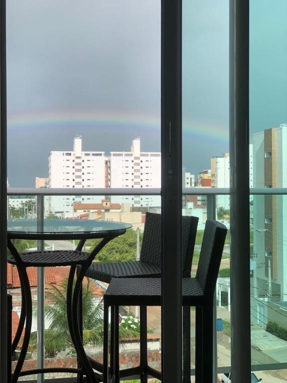 Apartamento com 2 dormitórios à venda, 55 m² por R$ 230.000,00 - Intermares - Cabedelo/PB