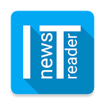 ITnewsReader - IT News Icon