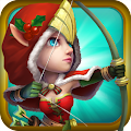 Game Castle Clash: Эра Питомцев APK for Kindle