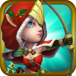 Download Castle Clash: Эра Питомцев For PC Windows and Mac