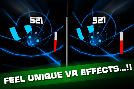 VR Boost 3D for Cardboard - screenshot