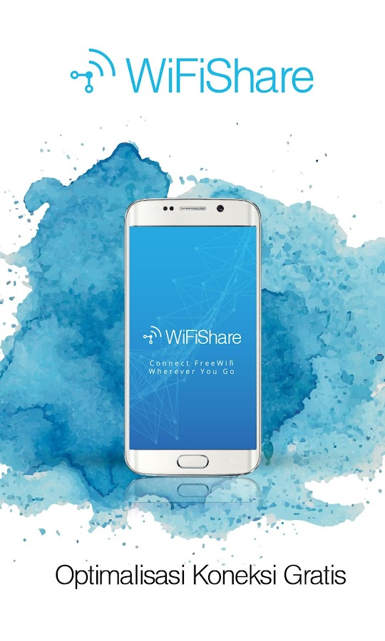 WiFiShare Screenshot 0