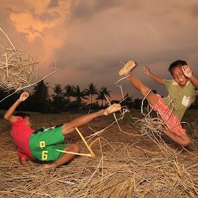 by Bhako N Bhako - Babies & Children Children Candids