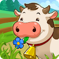 Jolly Days Farm APK for Bluestacks