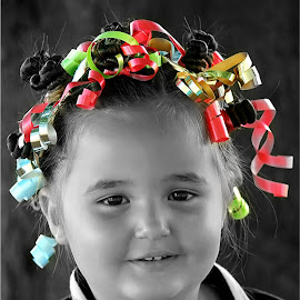 COLOURFULL by Lize Hill - Babies & Children Child Portraits (  )