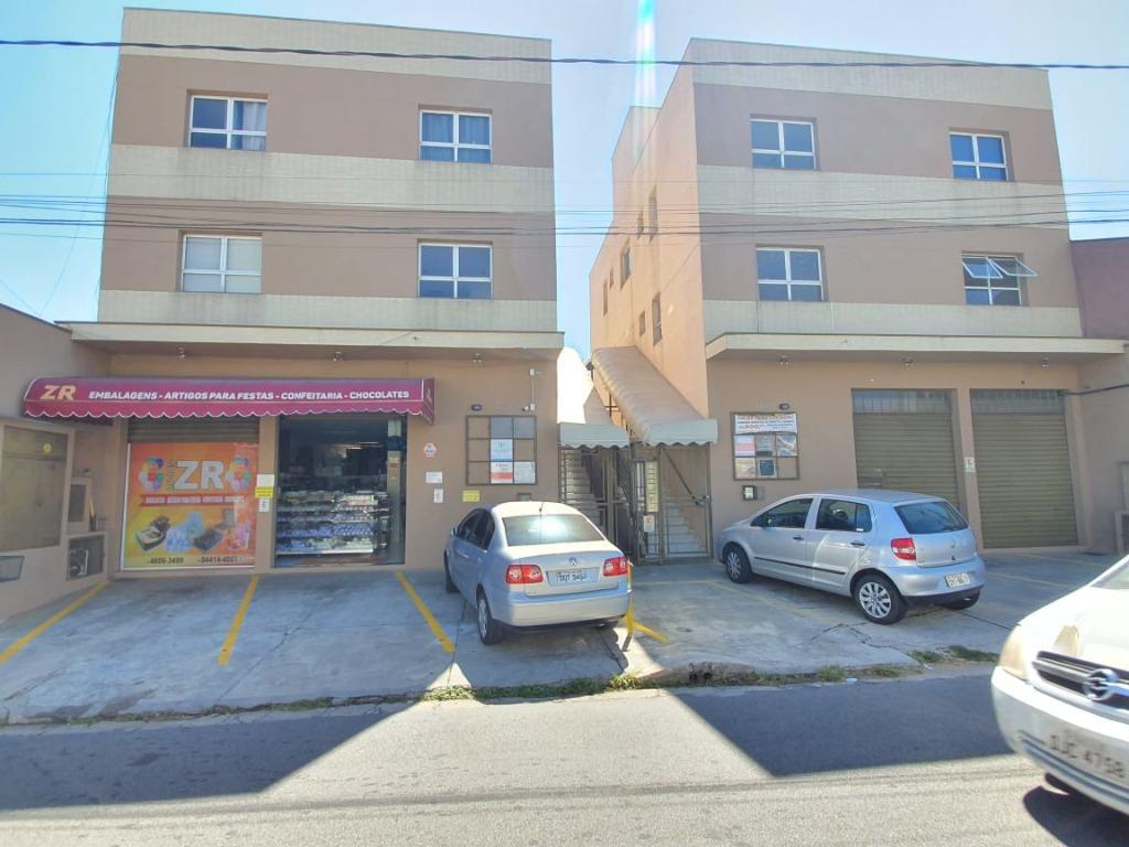 Sala para alugar, 20 m² por R$ 750/mês - Vila Santa Terezinha - Várzea Paulista/SP
