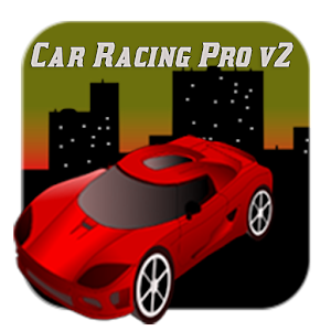 Download Car Racing Pro v2 For PC Windows and Mac